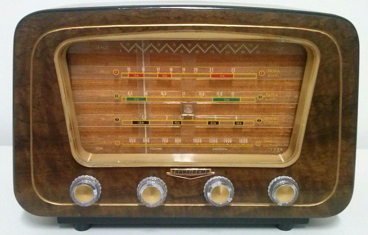 25 de setembro: hoje é o dia do rádio – A Gente diz