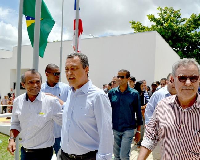 Governador diz que a Bahia deve ficar fora do Horário de Verão