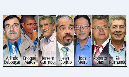 Faculdade Particular  realiza debate com candidatos a prefeito de Vitória da Conquista