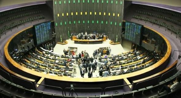 Câmara aprova PEC do teto em segundo turno