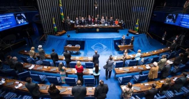Delação da Odebrecht pára Congresso e bancada baiana