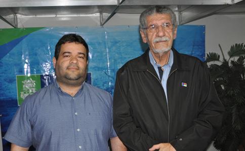 """Bairro Bruno Barcelar, na zona oeste de Vitória da Conquista recebe a 2ª edição do projeto """"Prefeitura Móvel"""" com importantes ações do governo municipal."""