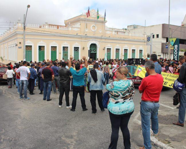 MPF recomenda à prefeitura de Vitória da Conquista (BA) que anule contrato advocatício